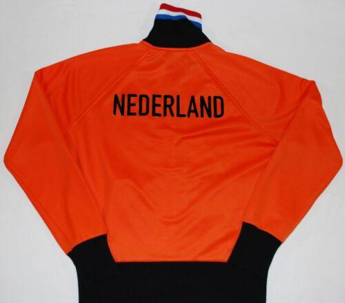 1970 Chaqueta Coq Sportif L Le Fútbol talla Holland 6Xrwx8q76