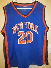 Allan Houston - New Yorks Knicks jersey - Adult large / XL