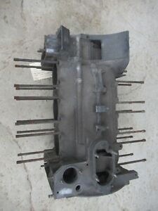 Porsche 911 T-E Engine Case #6130863 Type 911/51 1972