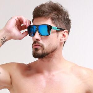 KDEAM Polarized Sunglasses JAM Double Beam Outdoor Sports Sunglass KD520 Mirror
