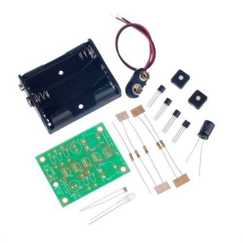 Timed Night Light Project Kit Electronics Project Kit Soldering Kit Learning