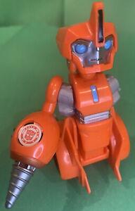 Transformers Robots In Disguise RID Fixit, Legends Legion 2.5'', 2015 Parts Lot