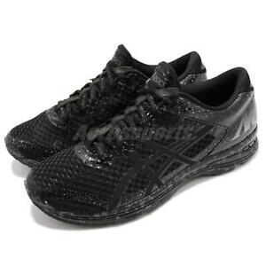 Asics-Gel-Noosa-TRI-11-Black-Charcoal-Men-Triathlon-Running-Shoes-T626Q-9090