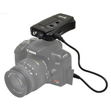 Opteka LTX-80 Lighting & Motion Sensor Trigger for Canon EOS & Nikon DSLR Camera