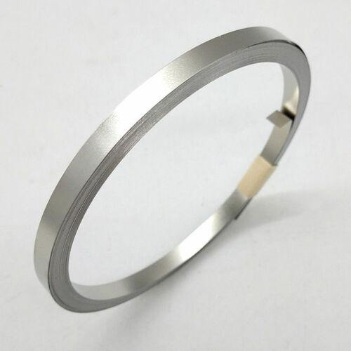 10m 18650 Li Battery Nickel Strip Plate Belt Connector Sheet Solder 0.1*4mm Part