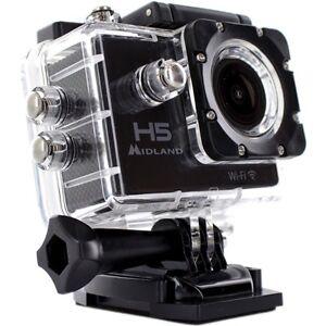 Action-cam-Telecamera-Videocamera-MIDLAND-H5-FullHD-e-WiFi-integrato-WP