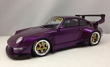 Porsche RWB 993 Resin Model Car in 1:18 Scale by GT Spirit  GT727