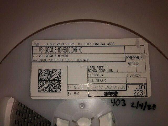 transil Unidirektional 400W 28,1V 10,3A  SOD123W PTVS24VS1UR.115 Transil Diode