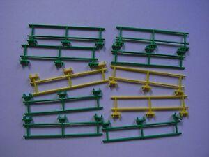 20 pieces ROKENBOK Railings