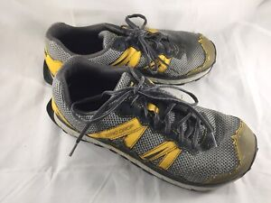 ALTRA-Men-039-s-Lone-Peak-Trail-Running-Shoe-Size-US-12-Gray-Yellow-Style-A11535