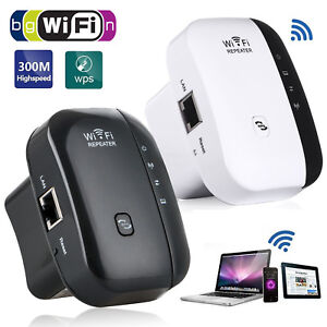 300Mbps-Wireless-N-AP-Range-802-11-Wifi-Repeater-Signal-Extender-US-UK-EU-Plug