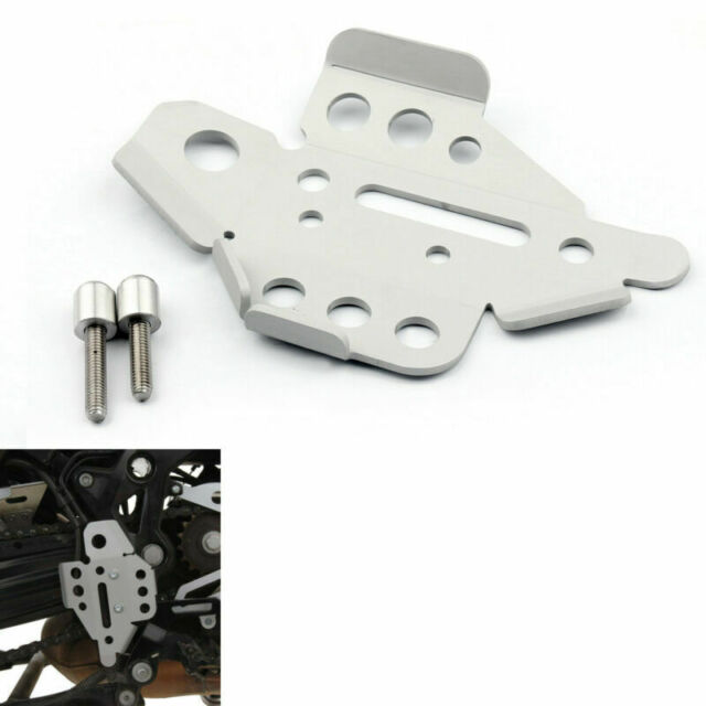 Right Side Frame Guard Pour BMW F800GS / Adventure F700GS F650GS-Twin 2008-15 A