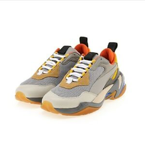 Image is loading New-PUMA-Thunder-Spectra-Shoes-Sneakers-White-Drizzle- 0014f4a01