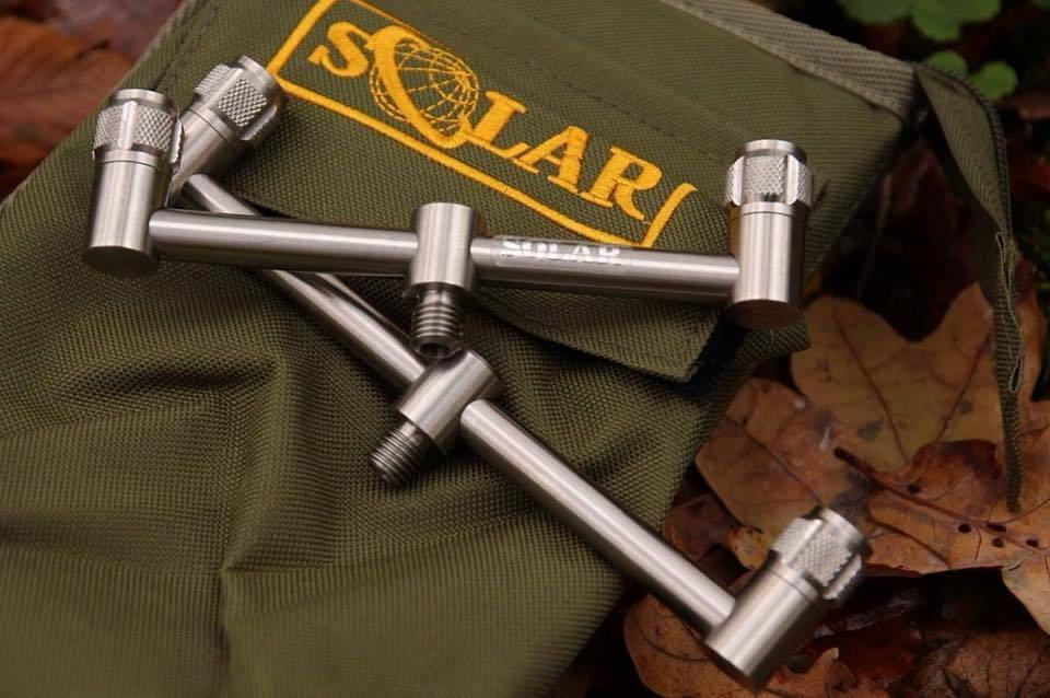 Solar NEW P1 FIXED Buzz Bars 2, - 2, Bars 3 or 4 Rod Available In All Größes ee93b0