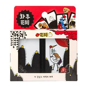 Korean Flower Card Game The Gangnams Hwatu Gostop Godori ...