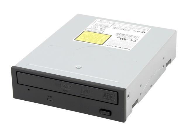 Masterizzatore DVD/CD Pioneer DVR-109 IDE / PATA (NO SATA) PERFETTO FUNZIONANTE