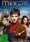 Merlin – Die neuen Abenteuer (Vol. 4) (2011)
