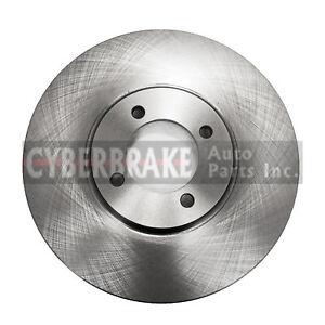 REAR Brake Rotor Pair of 2 Fits 02-10 Dodge Ram 1500
