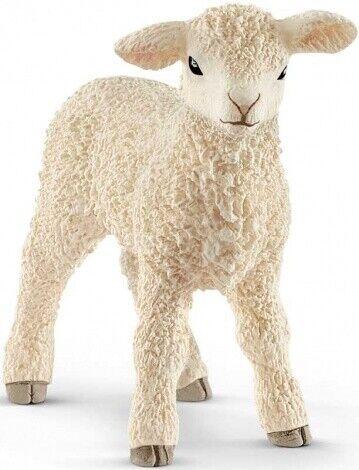 Schleich Lamb
