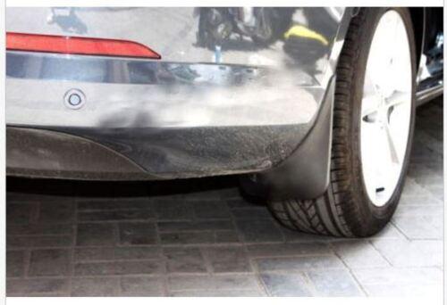 Vorne für VW Passat CC ab 2010 SCHMUTZFÄNGER Hinten