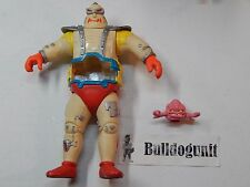 Krang's Android Body w/ Krang Teenage Mutant Ninja Turtles 11 inch Figure 1991