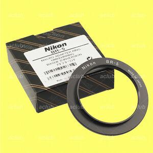Genuine-Nikon-BR-5-Macro-Adapter-Ring-for-BR-2A-PB-6-ES-1