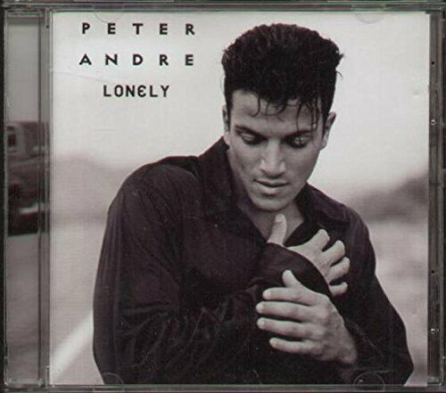 Peter Andre Lonely (1997, CD2)  [Maxi-CD]