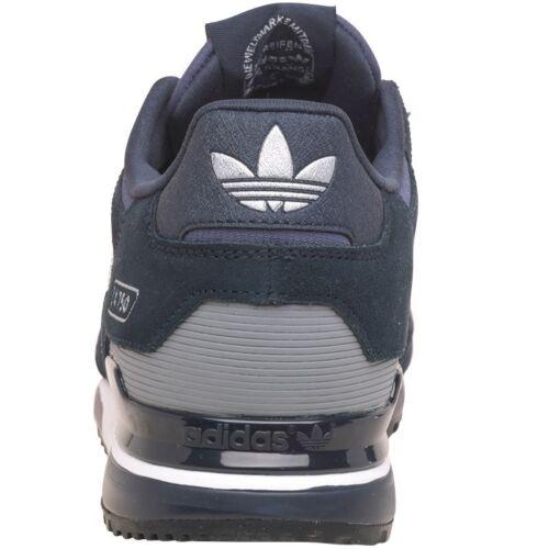 750 Marine Baskets Tailles à 12 Mens Uk Zx Adidas Bleu 7 A5BxOq7wCn