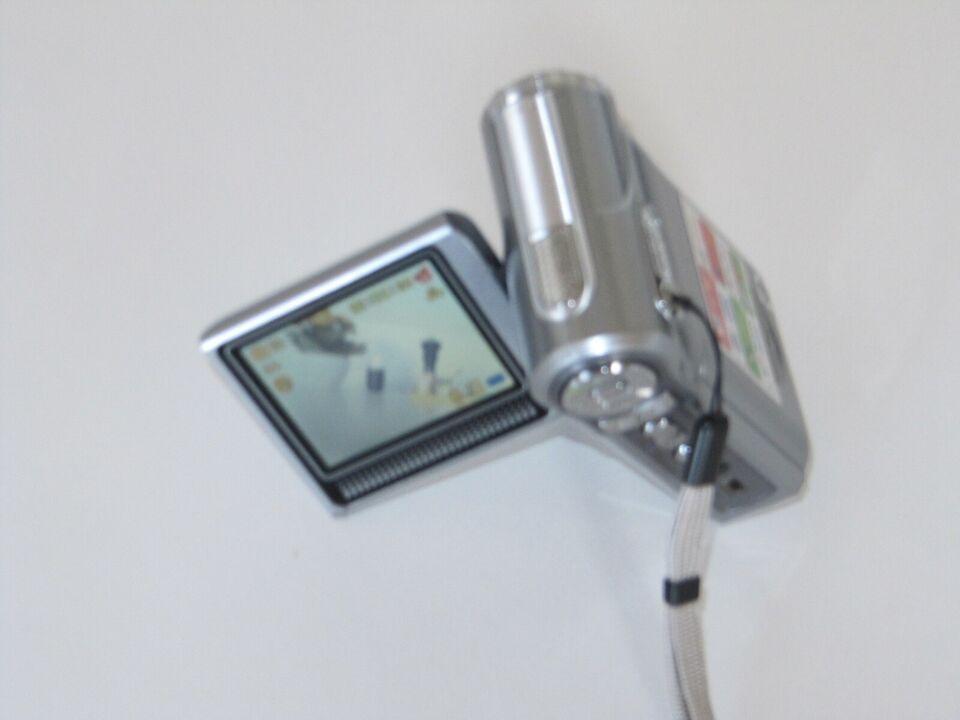 Vidiocamera, Ybersonycam YSC-1220, Perfekt