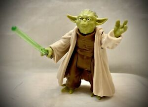 2013-STAR-WARS-YODA-Saga-Legends-Action-Figure-Hasbro
