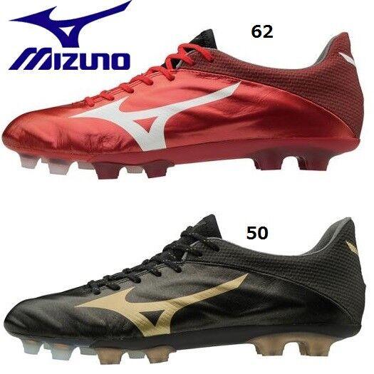 New Mizuno Soccer Spike REBULA 2 V1 Japan P1GA1870 Freeshipping