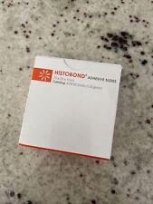 Histobond Adhesive Microscope Slides 75x25x1mm Pink 41845 Series 72 Pcs New