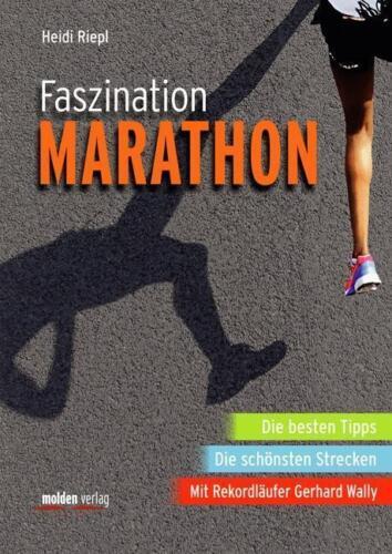 1 von 1 - Faszination Marathon von Heidi Riepl (2014, Taschenbuch)