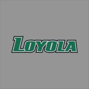Loyola Maryland Greyhounds NCAA College Vinyl Decal Sticker Car - College custom vinyl decals for car windows