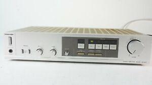 Toshiba-sb-m30-Amplificateur-Amplifier-Verifie-Vintage-110-W-4-Ohm