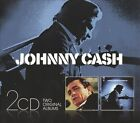 At San Quentin/At Folsom Prison by Johnny Cash (CD, Oct-2009, 2 Discs, Col)