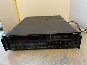 JVC HR-D470U 4 Head VCR - NO REMOTE - PARTS OR REPAIR