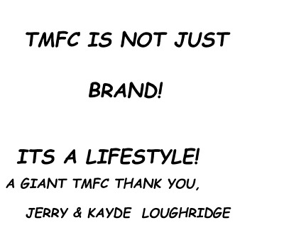 TMFC fashion design
