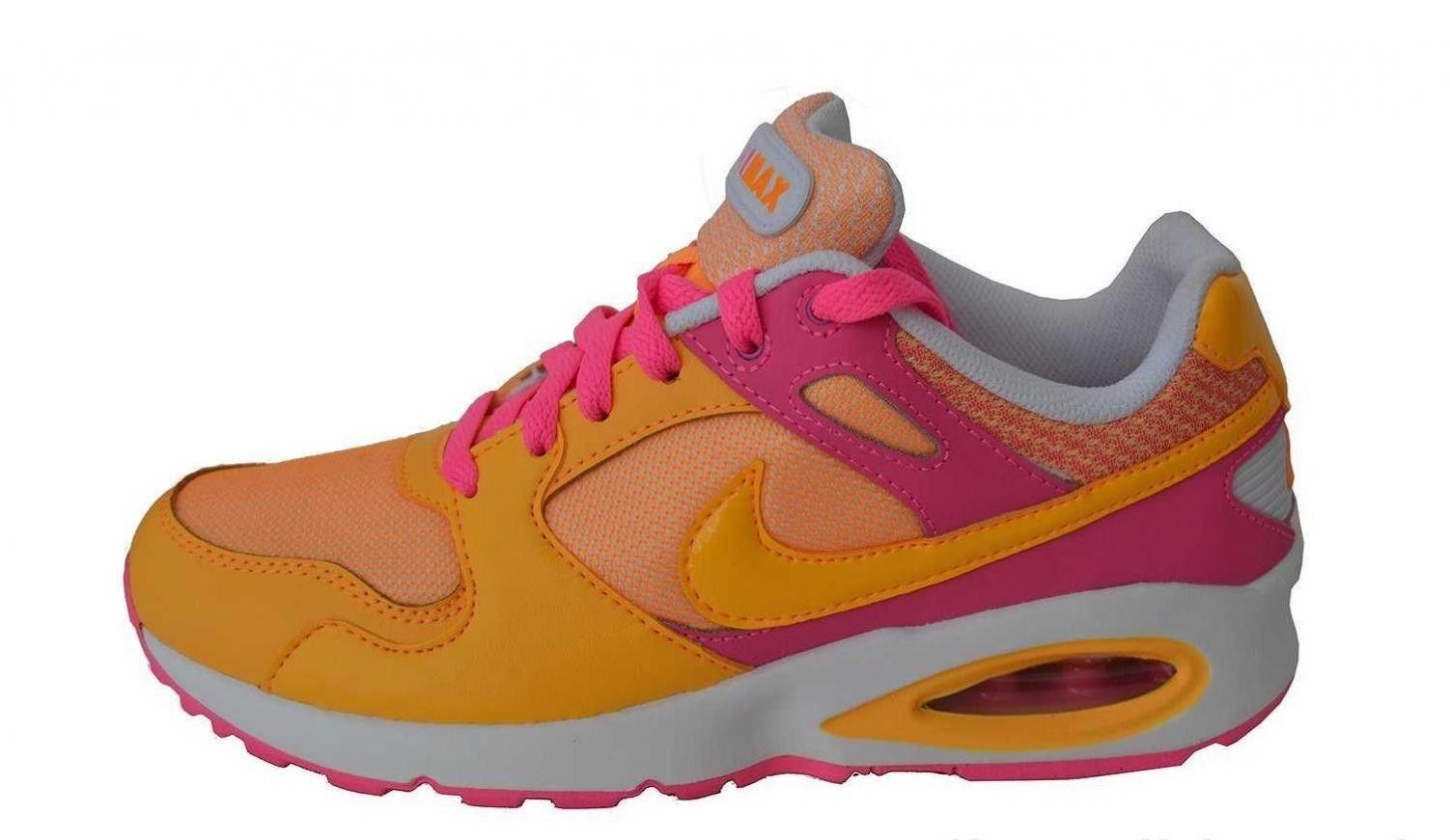 BNIB Femme Nike Coliseum Air Max Coliseum Nike Orange Rose blanc  Violet  Bleu Trainer 4 5 6 7 8 fe65b5