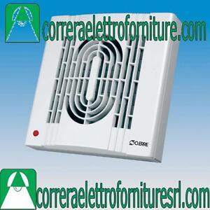 Aspiratore estrattore aria bagno odori fumi serranda auto - Estrattore aria bagno ...