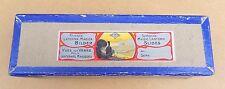 Antique GBN Gebruder Bing Superfine Magic Lantern Slides (12 Slides)