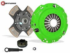 CLUTCH KIT MITSUKO STAGE 3 FOR 04-13 MAZDA MODELS 3  5 DOHC 2.3L 2.0L 2.5L