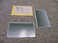 Herald King Decals Ho Stripes 52-43/4' Long 6-12 Thru 8-1 Dark Green L146