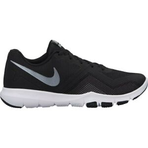 0836ae4bf239 Nike Flex Control II Black Metallic Cool Grey-Cool Grey (924204 010 ...