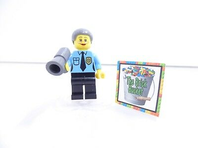 NEW LEGO Ma Cop FROM SET 70809 THE LEGO MOVIE tlm019