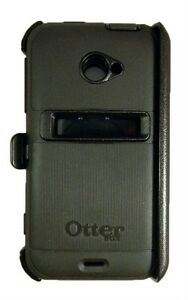 NEW-OEM-OTTERBOX-DEFENDER-CASE-HTC-EVO-4G-LTE-W-HOLSTER-CLIP-amp-SCREEN-PROTECTOR