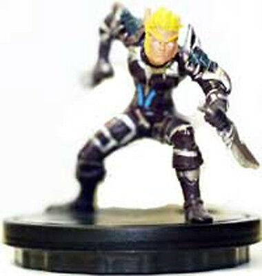 DELYN DARKSUN World of Warcraft WOW Miniatures CORE MINI FIGURE