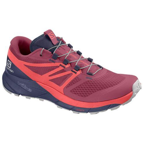 SALOMON Damen Joggingschuhe Sense Ride 2 W/'s Schuhe Salomon *NEU*