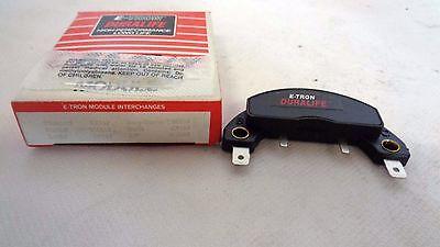 E-TRON DC13A Condenser