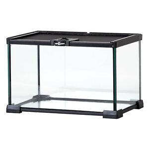 Image Is Loading Nano Vivarium Terrarium Spider Insect Frog Glass Stackable